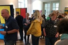Frühe Hilfen Netzwerktreffen in Glinde und Ahrensburg