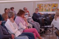 "Diskussion ""Kinder an die Macht?"" am 16. September 2019"